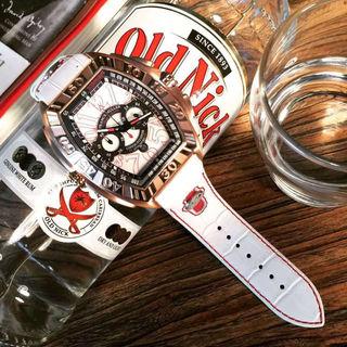 ランクミュラー メンズ 腕時計 クラシック