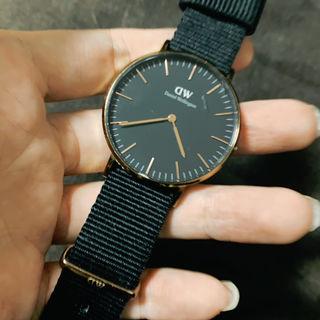 腕時計 ダニエルウェリントン DW
