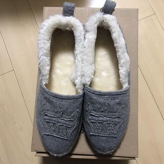 新品 RODEO CROWNS モカシン 靴