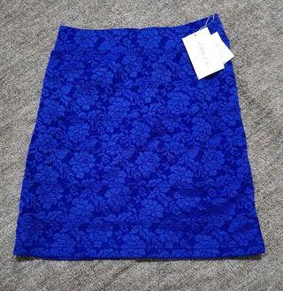 ハニーズ/レースタイトスカート