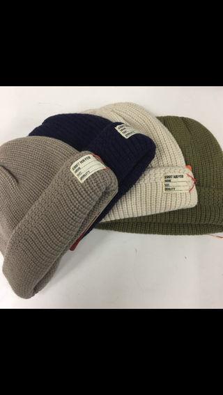 クリフメイヤー帽子