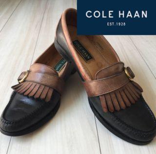 【COLE HAAN】ローファー メンズ