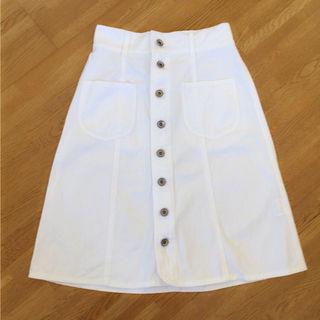 ホワイトスカート セール開催中!