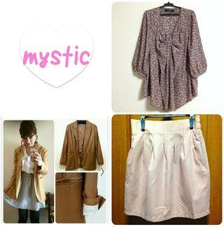 mysticセット