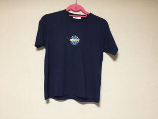 ミズノ スーパースター Tシャツ