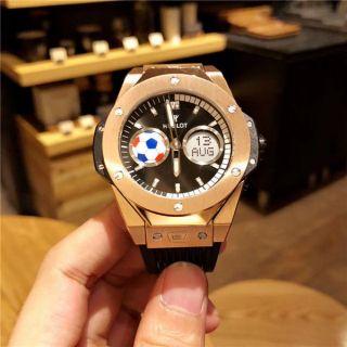 国内発送、ウブロメンズ腕時計