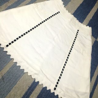 MILK Aラインスカート