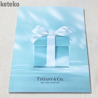 TIFFANY/ティファニー 2016年版クリスマスカタログ