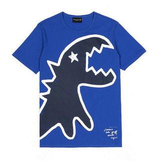 agnes b. アニエスベー ロゴ Tシャツ