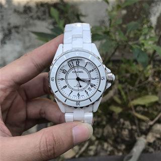 国内発送Chanelシャネル男女兼用腕時計