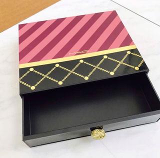 MAC2016クリスマス限定BOX