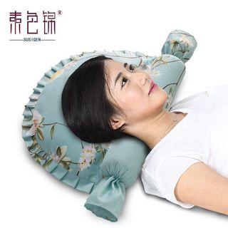 首枕--頚椎専用セット枕