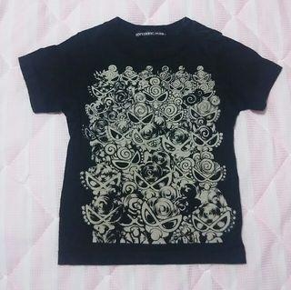 ヒスミニのTシャツ