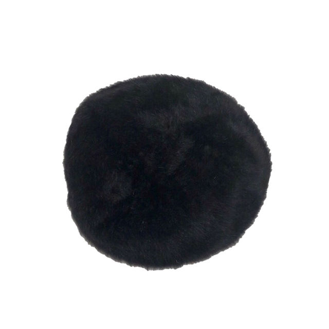 EMODA/SHAGGYベレー帽