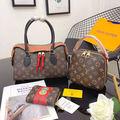 高品質!3点セット、トートバッグ +財布