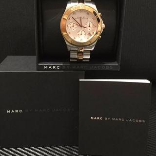 マークバイマークジェイコブス  腕時計 MBM3178
