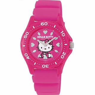 ☆CITIZENピンク 腕時計 HelloKitty☆