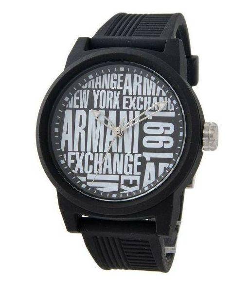 アルマーニ エクスチェンジ AX1443 メンズ腕時計(Armani Exchange(アルマーニエクスチェンジ) ) - フリマアプリ&サイトShoppies[ショッピーズ]