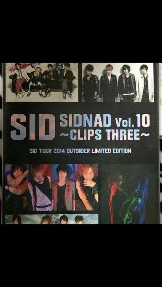 シド DVD