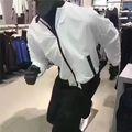 新品入荷 素敵なジャケット 2色有り 男女兼用 国内発送