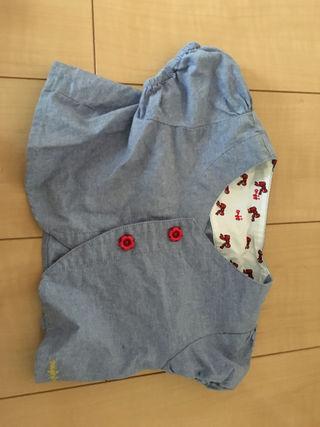 ベビー キッズ 90cm 羽織り物