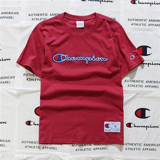 チャンピョン 色選択可 半袖シャツ