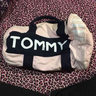 TOMMY 丸型バック