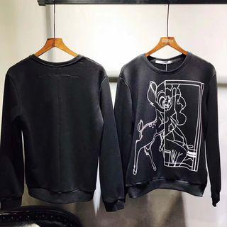 Givenchy 男女兼用 スウェット