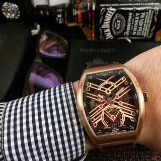 新品入荷 素敵な時計 ファッションのデザイン 3色有り
