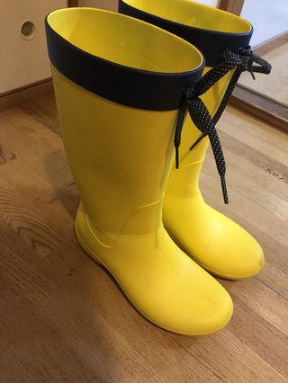 crocs 長靴
