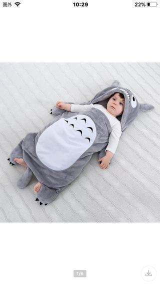 トトロ寝袋