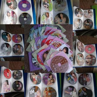 雑誌の付録18禁DVD
