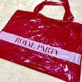 さだ様へ ROYAL PARTY ショップ袋