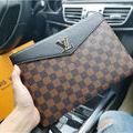 ヴィトンM66120 鞄クラッチバック セカンドバッグ