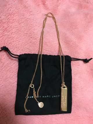 MARC MY MARC JACOBS ネックレス