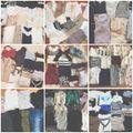 レディースファッション 雑貨 200点まとめ売り 大量 転売