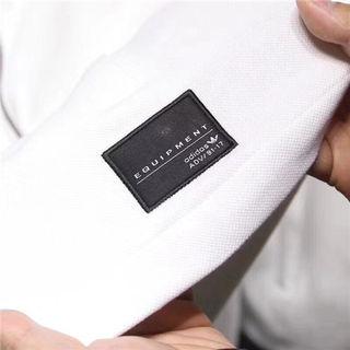 春夏Tシャツカップル ペア半袖カットソー