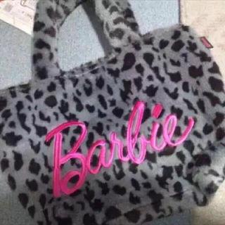 barbie ハンドバッグ