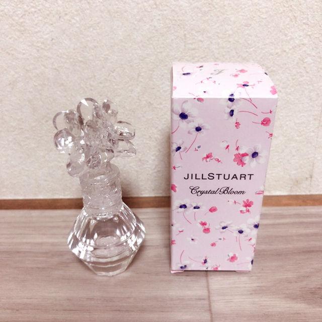 香水 正規品(JILLSTUART(ジルスチュアート) ) - フリマアプリ&サイトShoppies[ショッピーズ]