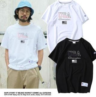 男女兼用 新品 人気 tシャツTch-32