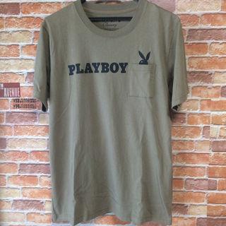 新品PLAYBOYのTシャツL