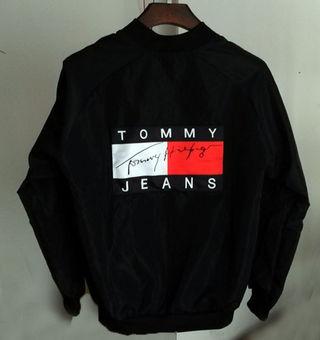 トミー TOMMY ジャージ 人気 男女兼用