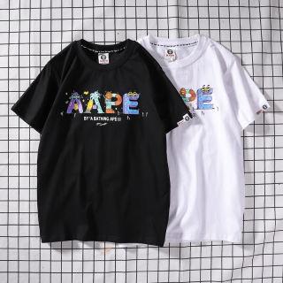 アベイジングエイプTシャツ 2019 新販売 aat-31