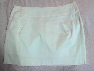 セシルマクビー きれいめミニスカート