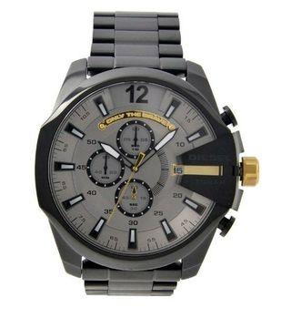 ディーゼル DZ4479 メガチーフ メンズ 腕時計