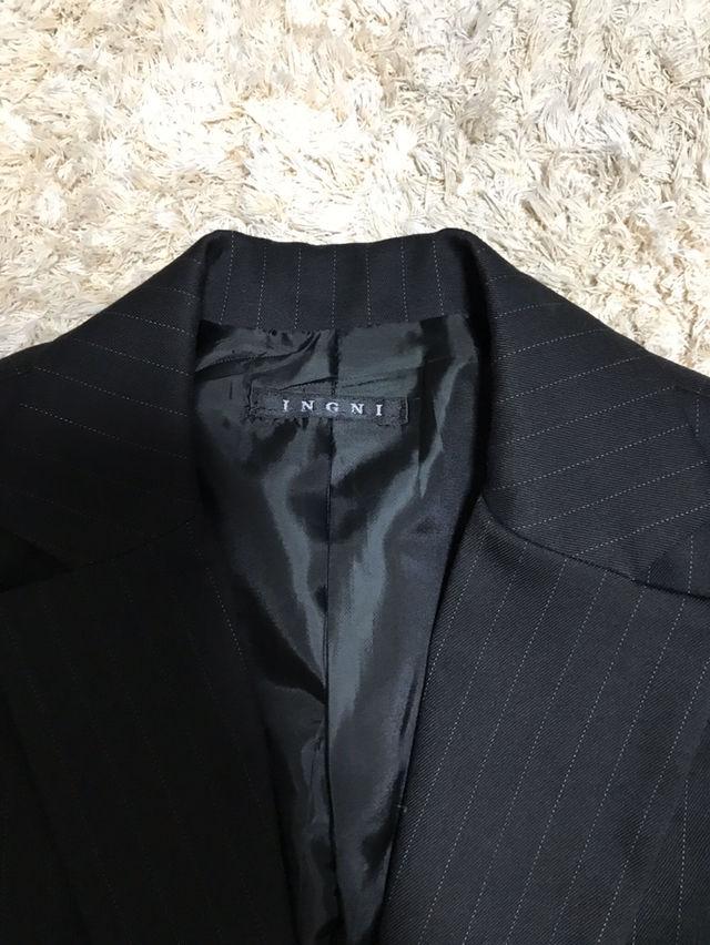 INGNI スーツ
