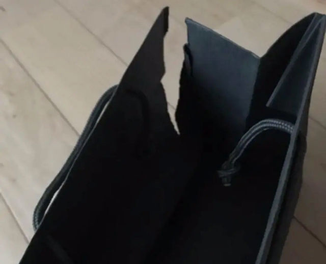 GUCCI ショップ袋