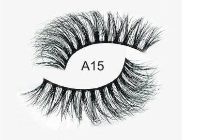 A-153Dミンクつけまつげ
