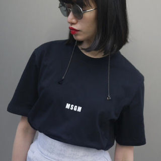 MSGM Tシャツ 国内発送