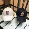 バーバリー男女兼用キャップ 帽子 野球帽